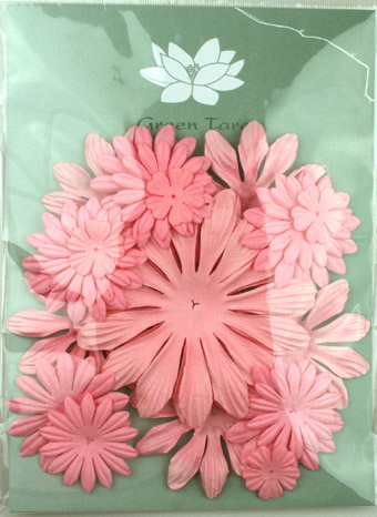22 Petal Packs (1 Colour/6 Sizes)