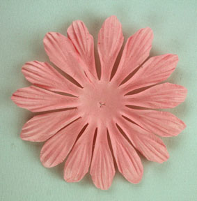 10cm petals. Pink Pack of 25.