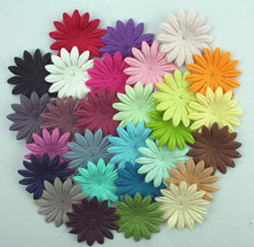 Entire Range of 4cm Petals