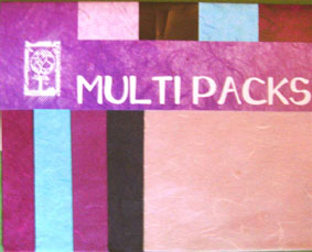 20 Sheets Unryo Mulberry Paper