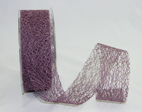 38mm Mesh Grape