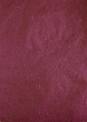 Milled Mulberry, Burgundy