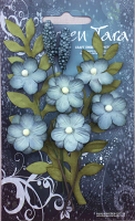 Primrose Collection Sky Blue