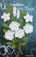 Primrose Collection White
